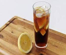 Whisky Cola